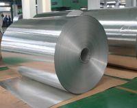 aluminium foil and coils