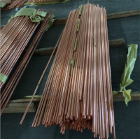 High quality and pure Copper Rod / copper stuff