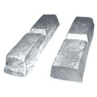aluminium ingot 99.7%, 99.8%, 99.9% Factory