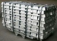 High Quality Pure zinc Ingot 99.995%