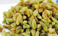 TTN Wholesale Hot Sale Chinese Dried Organic Fruit And Golden Raisins