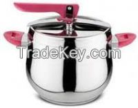 Orkide Pressure Cooker 18/10 Quality