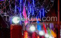christmas tree decoration LED LAMP COLOURS