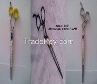 Hair scissors, salon scissors, Hair dresser scissors