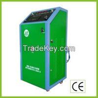 Three-Way Catalytic Converter Cleaning Machine