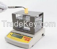 China Original Factory Electronic Gold Testing Machine Price DH-300K