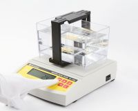 China Original Manufacturer Electronic Gold Tester Price DE-120K
