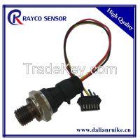 Mini pressure sensor with low cost