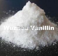 Pure High Quality Vanillin Powder HQ