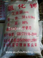 Pure High Quality Potassium Chloride