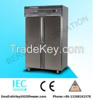 Stainless steel kitchen used stainless steel refrigerator