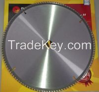 Aluminum Alloy or Nonferrous Metal used TCT SAW BLADE General level
