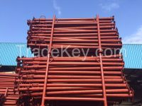 Shoring prop,used prop