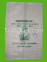pp woven bags for cement,sand and food