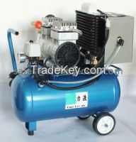Oil-free Air Compressors with Air Dry Filter
