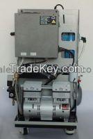 Combined Pure Air Compressor
