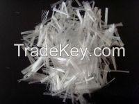 Polypropylene (PP) Fiber
