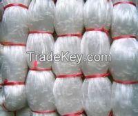 Polyvinyl Chloride (PVC) Fiber