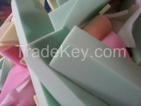 PU foam scrap (factory directly/ no agency)