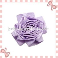 Mini Flower Ribbon Bow for Underwear Decoration