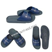 ESD PVC slipper