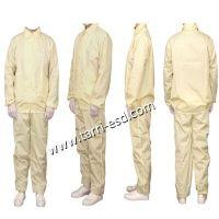 ESD jackets