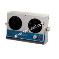 Ionizing air fan