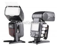 Camera Flash TTL V200 for Nikon & Canon