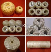 6mm to 38mm unoiled 40mm sisal rope