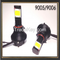 9005 9006 led headlight