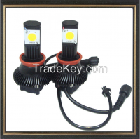 H8 H9 H11 led Headlight
