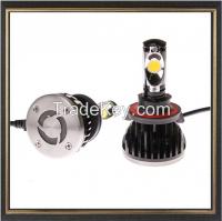 h13 9008 swing head light