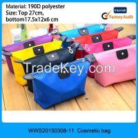 New design cosmetic bag, toilet bag