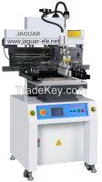 Semi-Automatic Stencil Solder Paste Printing Machine 400*320mm