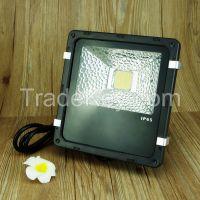 White 10W  LED Flood Light  IP65 (H Series)