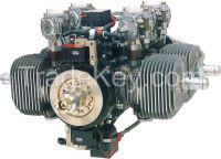 Limbach L550E 37kW(50hp)/7500rpm, 18.3kg