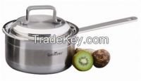 Stainless steel pot/casserole series