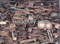 scarps metals