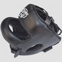 Cheap head guard