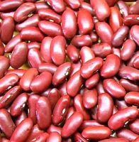 Red,Black and White Kidney Beans