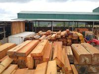 Top quality Burma wood