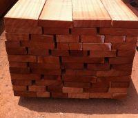 Quality Iroko wood