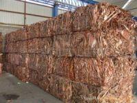Copper Scrap wire 99'99% pure