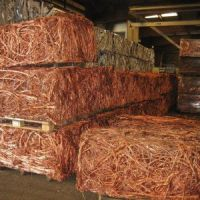 99.99 Purity Copper scrap