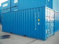 10 feet Storage Container