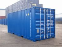 20 ft Shipping Containers