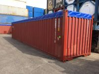 40 ft Shipping Containers
