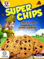 Super Chips Cookies 50 gsm