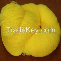 100% high quanlity aclylic yarn