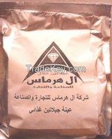 Gelatin  ( Industrial gelatin and Edible Gelatin)